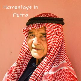 Homestay in Petra Eco Experience