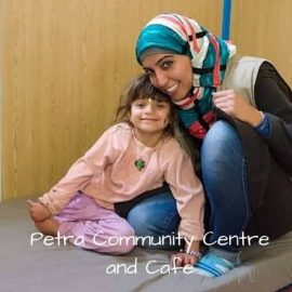 Petra Community Centre and Cafe